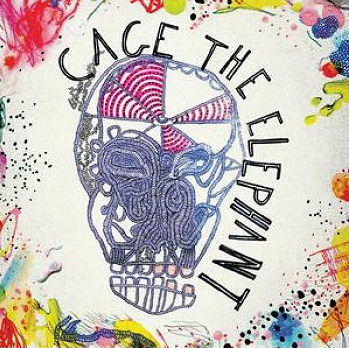 cage-the-elephant Matt Shultz (vocals), his brother Brad (guitar) and their